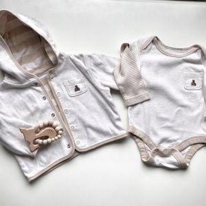 Baby Gap Set